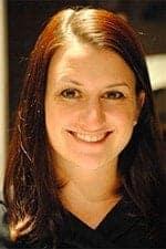 Sarah Follo : Education Director