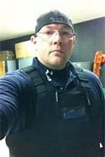 Scott Percival : Law Enforcement Firearms Instructor